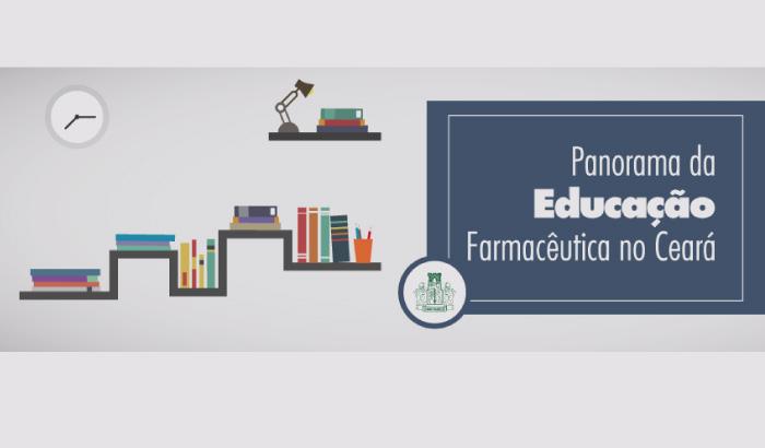 Breve Panorama da Educa��o Farmac�utica no Cear�